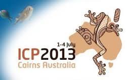 ICP 2013 Cairns Australia
