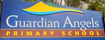 GA School sign photo